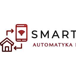 SMARTEKS Maksym Browarnyj - Inteligentne Mieszkanie Warszawa