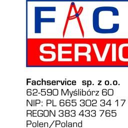 Fachservice Sp. z o.o. - Firma remontowa Konin