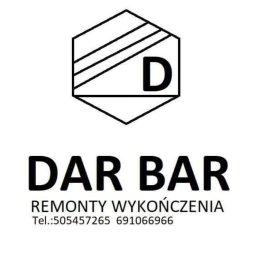 DAR BAR Remonty Wykończenia Dariusz Szwajkowski - Układanie Paneli Poznań