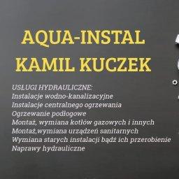 AQUA-INSTAL - Instalacje sanitarne Tarnów