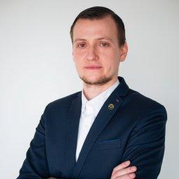 Michał Frydrych - specjalista ds. nieruchomości - Agencje i biura obsługi nieruchomości Szczecin