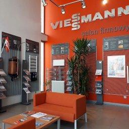TGK - Technika Grzewcza - Salon Firmowy Viessmann - Ekologiczne Źródła Energii Kędzierzyn-Koźle
