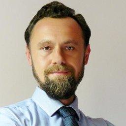 Łukasz Marciniak - Obsługa prawna firm Warszawa