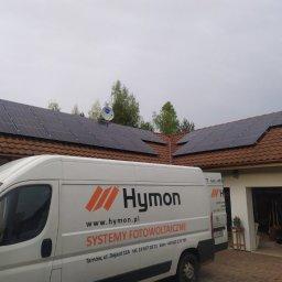 Hymon Energy - Pompy ciepła Iława