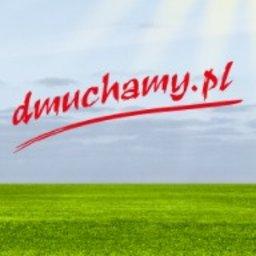Dmuchamy.pl - Klimatyzacja Łódź