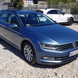Auto-Beno - Wypożyczalnia samochodów Strzelce Opolskie