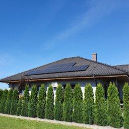 MatEko - Energia Odnawialna Będzin
