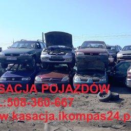 Skup aut Poznań - Sprowadzanie pojazdów Poznań