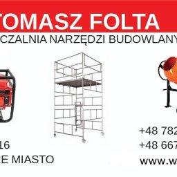 Wnb Folta - Ekipa budowlana Konin