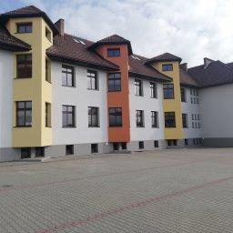 Firma Handlowo-Usługowa ANA - Remont Elewacji Jawiszowice