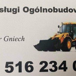 S.G usługi budowlane - Instalacje sanitarne Pruszcz Gdański