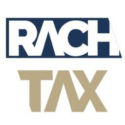 RACH-TAX spółka z ograniczoną odpowiedzialnością - Biznes plan Poznań