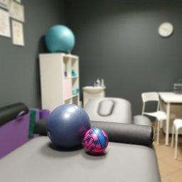 Fizjoterapia Agata Bednarek - Rehabilitanci medyczni Będzin