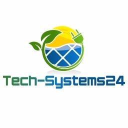 Tech-Systems24 sp. z o.o - Pompy ciepła Gliwice