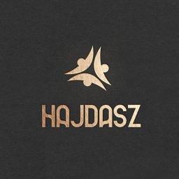 Logo dla szzkoły tańca