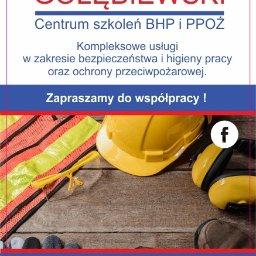 Centrum Szkoleń BHP i PPOŻ Gołębiewski - Kursy BHP Koło