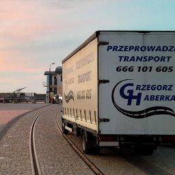 Firma Usługowa Grzegorz Haberka - Przeprowadzki Chorzów