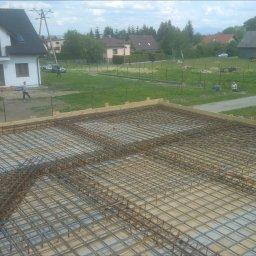 Usługi budowlane Adam Górny - Konstrukcje Drewniane Bielsko-Biała
