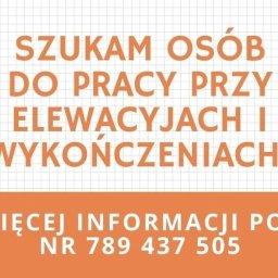 Piotr Storczyk - Fasada Domu Zelów