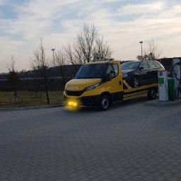 Nels Transport i Usługi - Przewóz Rzeczy Karlino