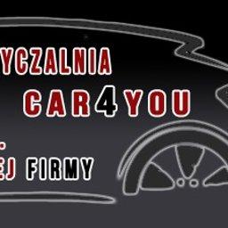 CAR4YOU - Wypożyczalnia Samochodów Poznań