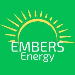 Embers Energy - Pompy ciepła Grudziądz