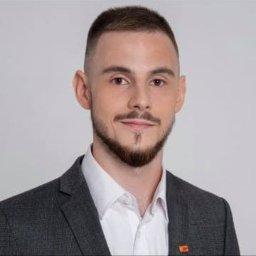 Adam Sokół - Agent Ubezpieczeniowy Łódź