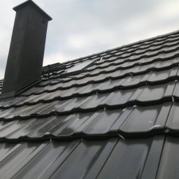 Dachy Goleniów 55
