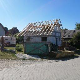 Dachy Goleniów 47