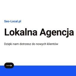 Pozycjonowanie Stron Olsztyn, Strony Internetowe WWW l Seo-Local.pl - Agencja interaktywna Olsztyn