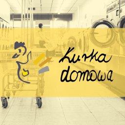 KURKA DOMOWA Sp. z o.o. - Pomoc w Domu Łódź