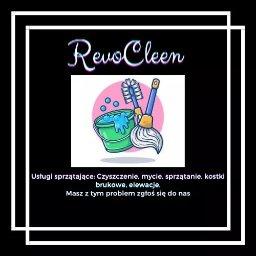 RevoCleen - Mycie elewacji Rzeszów