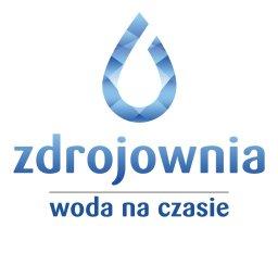 Zdrojownia - Dostawy wody Zielonka