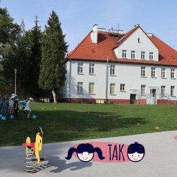 """Niepubliczne Przedszkole """"TAK"""" - Przedszkole Szczecin"""