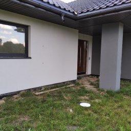 Mich-Rem usługi remontowo budowlane Michał Szymiel - Ocieplanie budynków Białystok