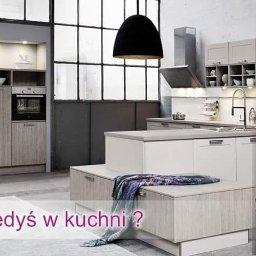 WMI-dekorator - Kuchnie Na Wymiar Gdańsk