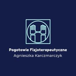 Pogotowie Fizjoterapeutyczne- Agnieszka Karczmarczyk - Rehabilitanci medyczni Gdynia