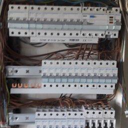 A. D Elektroinstalacje - Glazurnik Bochnia