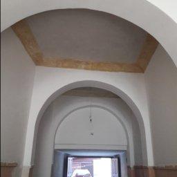 Łukasz pokrzywiński - Zabudowa balkonu Toruń