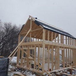Budowa Domów Szkieletowych - Firma Budująca Domy Biała Podlaska