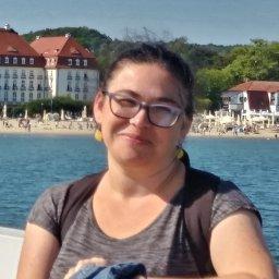 Luiza Gorzkowska - Marketing Góra Kalwaria