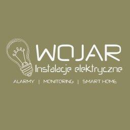 WOJAR Instalacje Elektryczne - Budowanie Małogoszcz