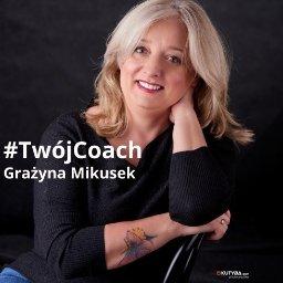 Grażyna Mikusek #TwójCoach - Kurs Kwalifikacyjny Toruń