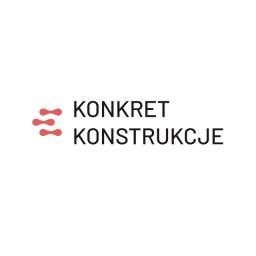 Konkret Konstrukcje - Metaloplastyka Warszawa