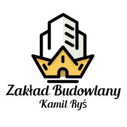 Zakład Budowlany Kamil Ryś - Ekipa Remontowa Mrągowo