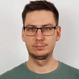 Przemysław Górczyński - Agencja interaktywna Czernikowo