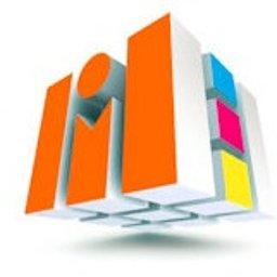 Display Print - Logo Firmy Luboń