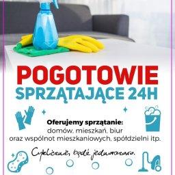 Pogotowie Sprzątające 24h - Dezynsekcja i deratyzacja Maków Mazowiecki