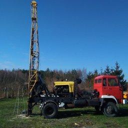 Geo-Tech Sylwester Chachuła - Studnie Głębinowe Opoczno