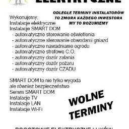 O Mały Włos Łukasz Nurzyński - Elektryk Łuków